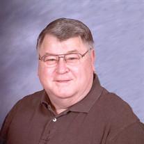 Harvey R. Brady