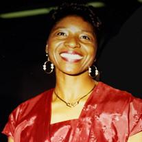 Clara Lee Williams