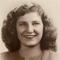 Alma McCready