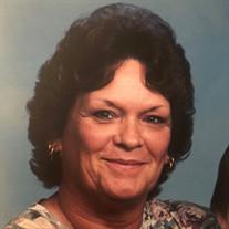Louise Ann Rowe