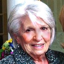 Gloria Toback