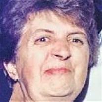 Barbara Jean Myers