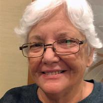Paula Marie Fogleman