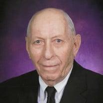 W. Glenn Bowron