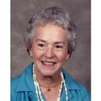 Doris Logan