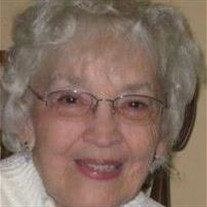 Betty J. Lewis Binder