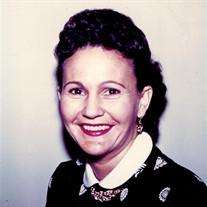 Thelma Irene Lloyd