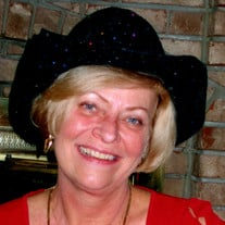 Sharon Craig Goss