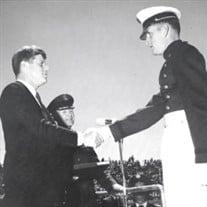 Ret. Col. Joseph J Cox, Jr.