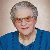 Anne Drosdoski