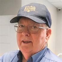 Brian O'Dean Perry