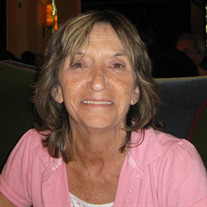 Regina Ellen Garrett Grondzik