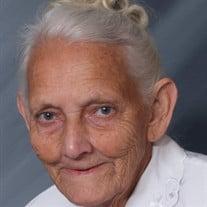 "Frances Louise  ""Granny"" Murph"