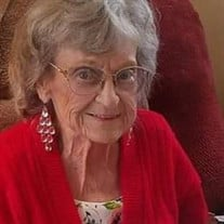 Lorraine M Armstrong