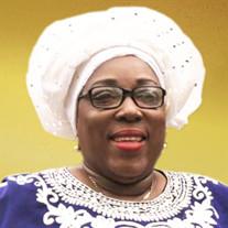 Helen Ogundipe