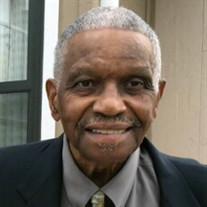 George  McCree  JR