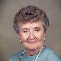 """Lillian Cox """"Dot"""" King"""