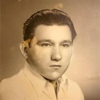 Felix G. Gonzalez