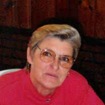 Veronica C. Wilkison