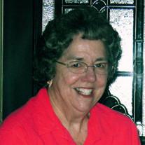 Mrs. Betty Sue Harvey Smith