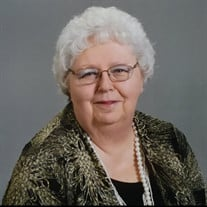 Barbara  Jean Jones