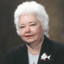 Alice Elvira Gehl