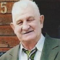 Alfred J (Sonny) Foster