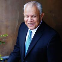 Vincent  Michael Vega