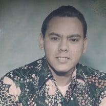 Robert Guadalupe Hinojosa