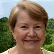 Bonnie June Lewber
