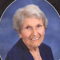 Geraldine Landless
