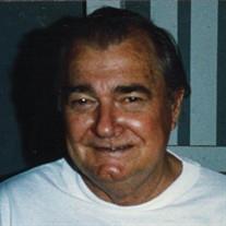 Mr. Wesley Charles Kyle
