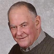 John T.  Streit