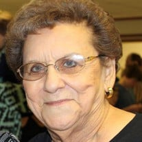 Virgie Jarreau Sterling Ray