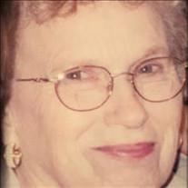 Catherine Ann Essley