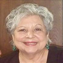 Sonia Iris Martinez