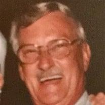 John Wayne McAfee Sr.
