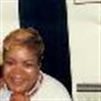 MS. NEDRA ANNETE WILLIAMS