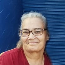Mrs. Deborah Lampe