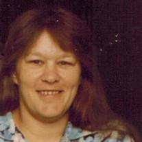 Tracy Lynn Hullett
