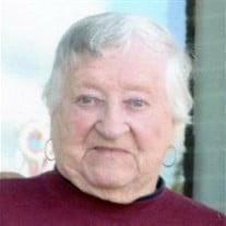 Gertrude Haltiner Charles