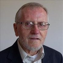 Alan Vierthaler