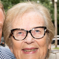 Janet E. (Benninghoff) Beckmann
