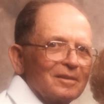 Charles Hulan Arnold