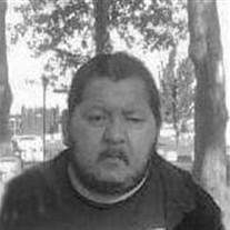 Martin Fidencio Martinez