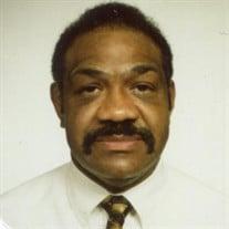 Clarence Wayne Taylor Jr.