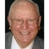 Rev. Clifton L. Summerall Sr.