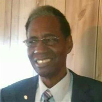 Mr. Isaiah Bellamy Sr.