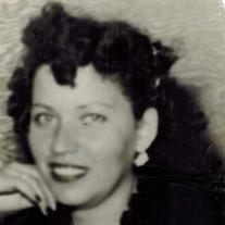 Priscilla M. Gonzalez