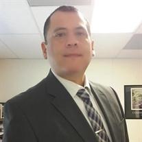 Ismael Gabriel Rosas